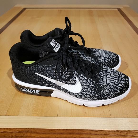 f1b463dd89bdce Nike Air Max Sequent 2